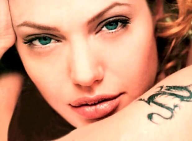 Angelina Jolie Talk September 1999