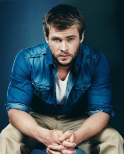 Chris Hemsworth 2011