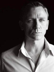 Daniel Craig GQ 2012
