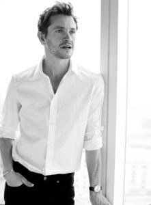 Hugh Dancy 2014