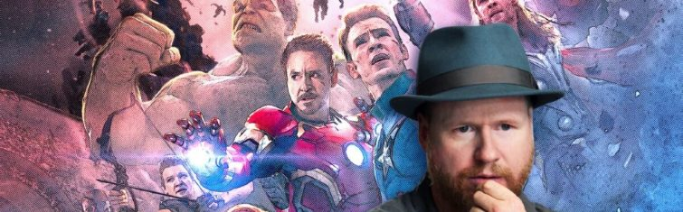 Joss Whedon's Astonishing Marvel Adventure