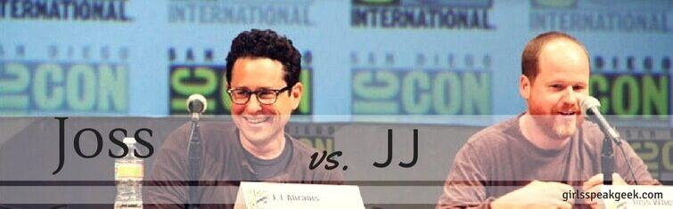 Joss vs JJ